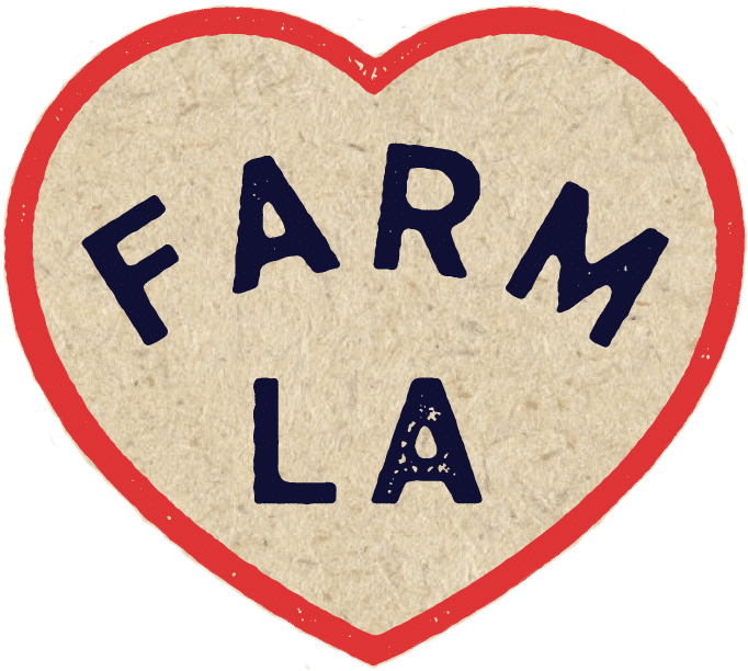 Farm LA Paper Stock logo